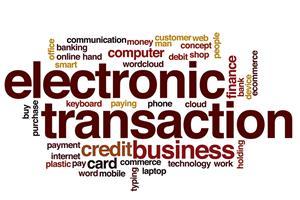 Beri Perlakuan Sama, Pemerintah Kenakan Pajak Transaksi Elektronik